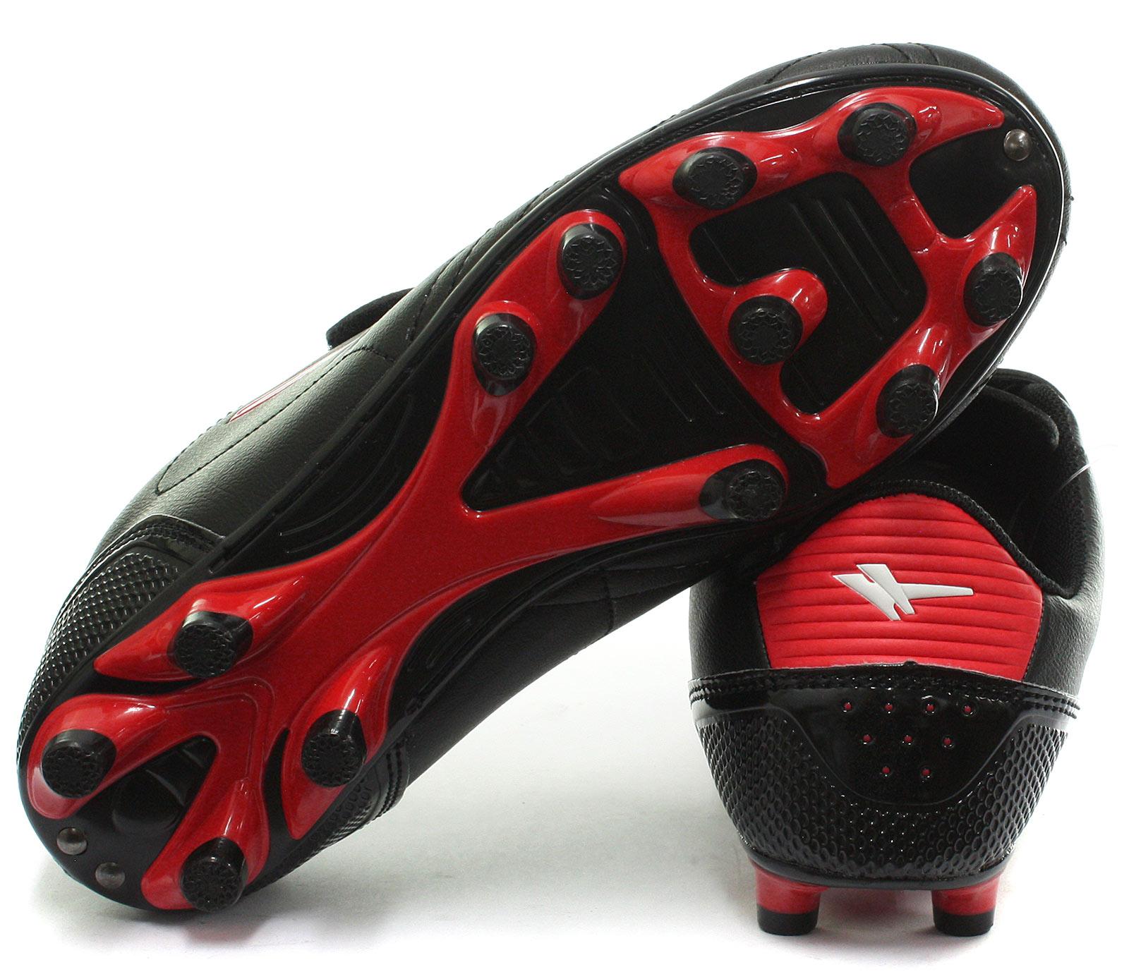 De Gola Noir 5 Football Barre Twin Magnaz Chaussures Junior Ativo Mld RFnrR8H