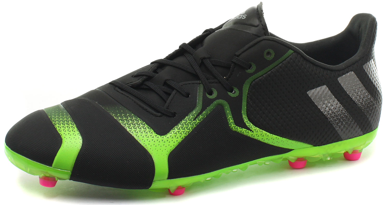 new concept 6bd5a 149a1 Image is loading New-adidas-Ace-16-TKRZ-Mens-Artificial-Grass-