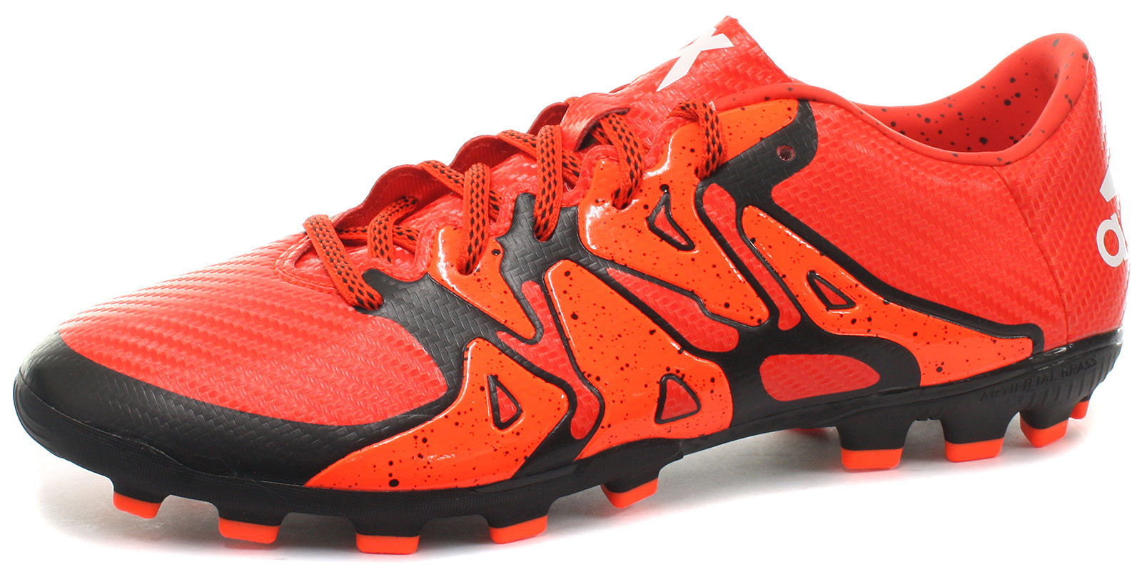 55c95fc51 New adidas X AG Artificial Ground Football Boots ALL SIZES 15.3 Mens  nqbkfh3658-Shoes   Cleats