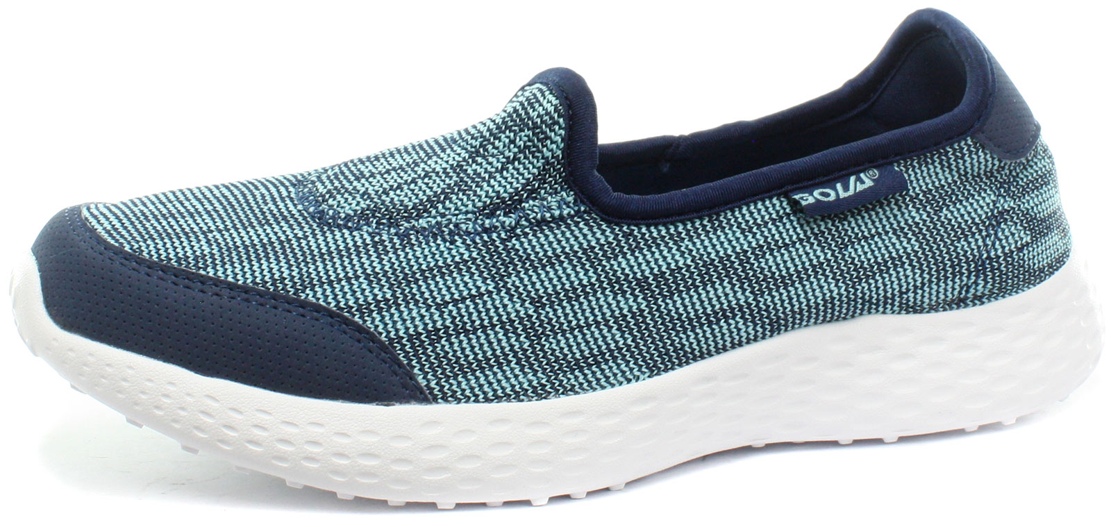 Gola Active San Luis Womens ALL Slip On Fitness Trainers ALL Womens SIZES AND COLOURS 47f53e