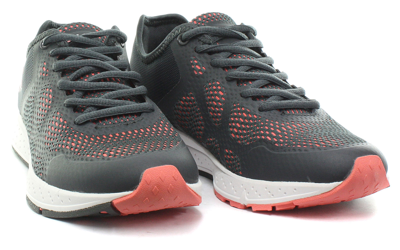 Gola Active Running Triton 2 Charcoal Damenschuhe Running Active Schuhes / Trainers ALL SIZES 27ce93