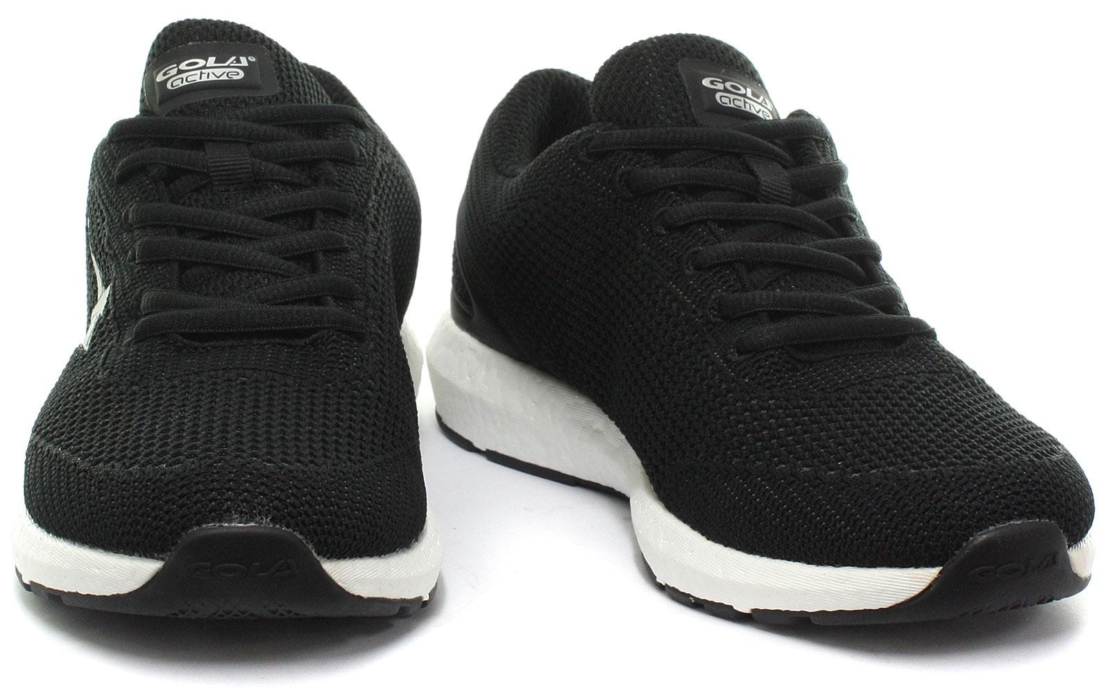 Gola Actif X-Pand Rapide Noir Femmes Courir / / / Chaussures de Ran ée ec507a