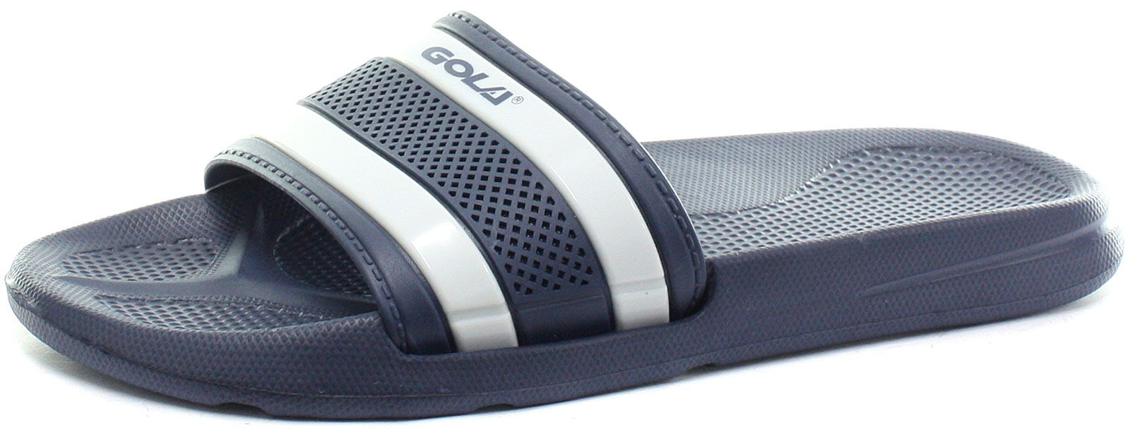 0aca387015662 New Gola Nevada Womens Beach Pool Shower Sport Slide Sandals ALL SIZES