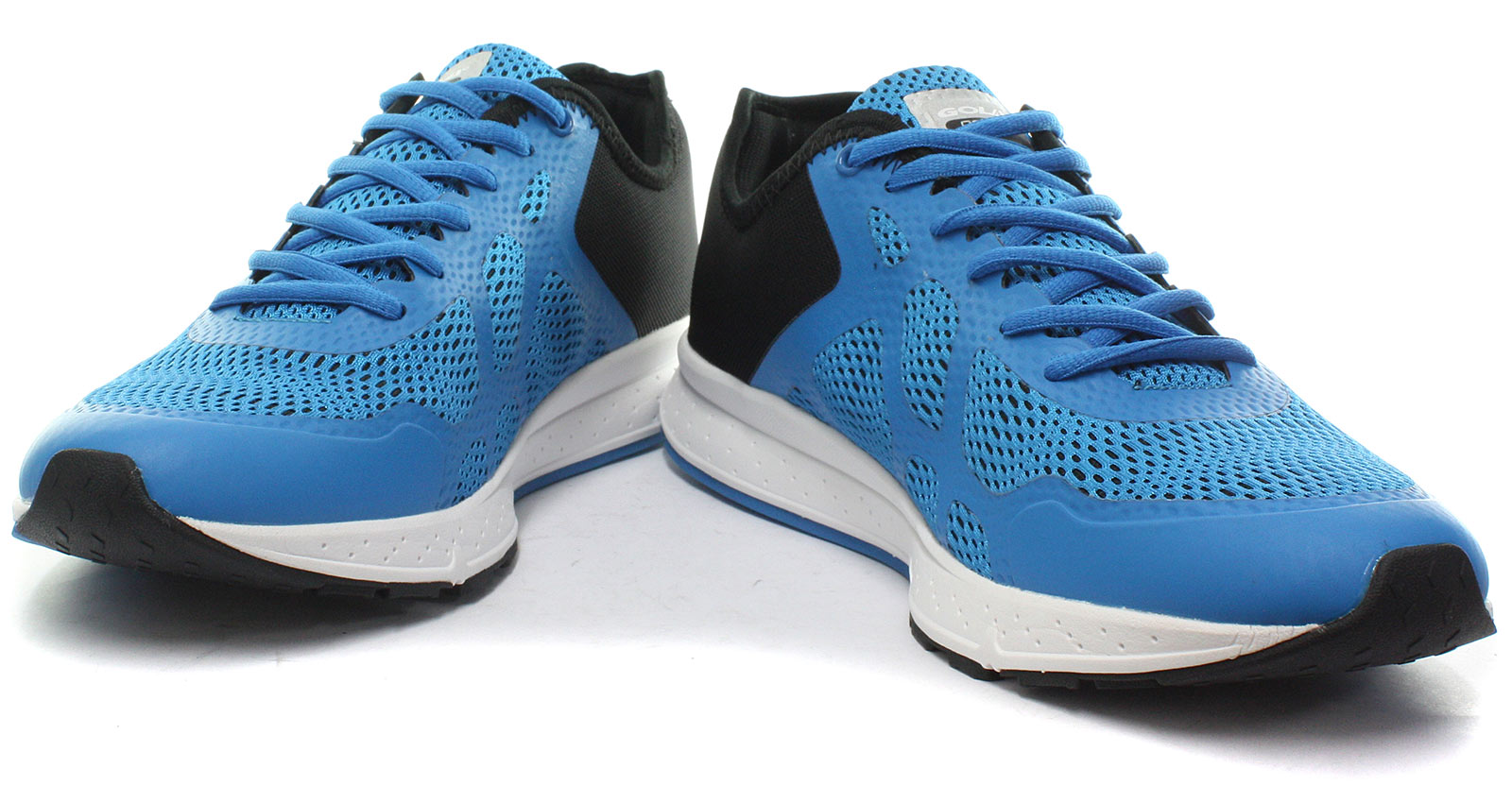 Sizes black Triton 2 Active Trainers Mens All Blue Gola New Fitness wqCg7vxv