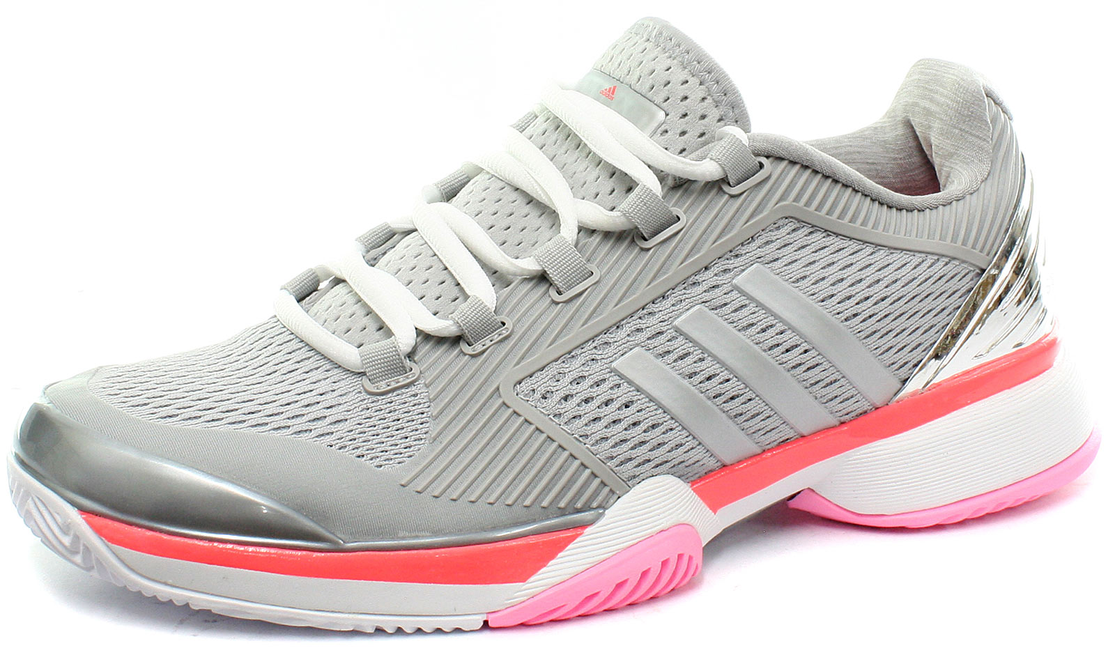 separation shoes bd9e4 ac5be Stella Mujer Adidas Calzado Para 2016 Asmc Barricade Mccartney SwdFq6