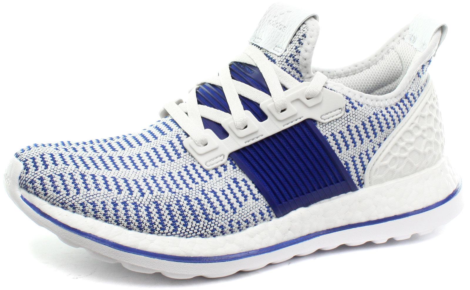 Adidas Pureboost ZG Ltd Scarpe Da Corsa Uomo Scarpe da ginnastica/Tutte le Taglie