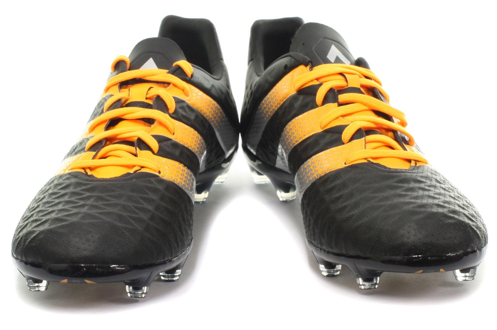 adidas ace 16 ultra stivali scarpe da ginnastica bianca