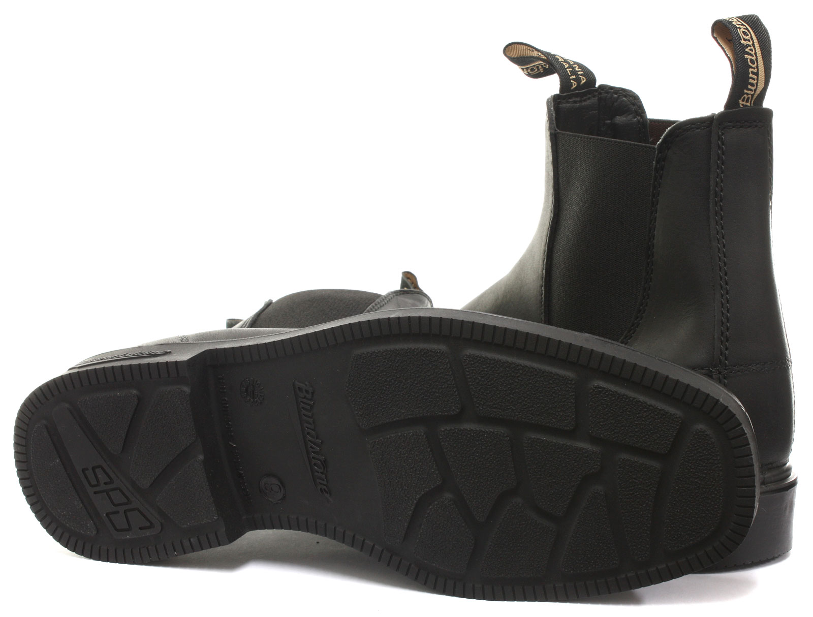Blundstone 062/063 Chisel Toe Unisex SIZES Chelsea Dress Stiefel ALL SIZES Unisex AND COLOURS 171f7c