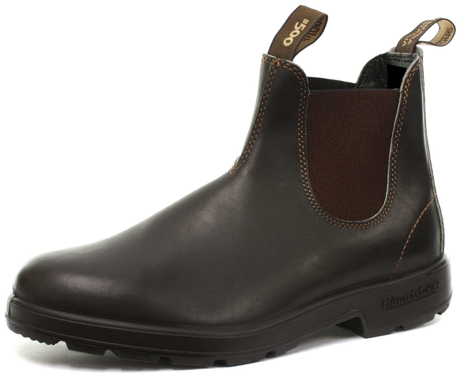 New New New Blundstone 500/510 Classic Unisex Chelsea botas ALL Talla AND COLOURS a9688e