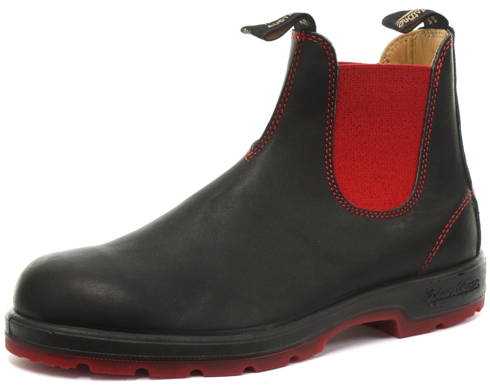 Blundstone 1316/1403 Leder Unisex Chelsea COLOURS Stiefel ALL SIZES AND COLOURS Chelsea 9bd808