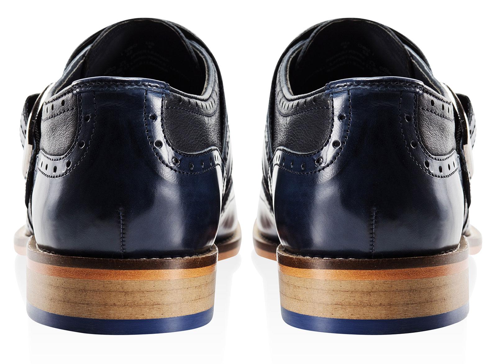 pas à pas chaussures