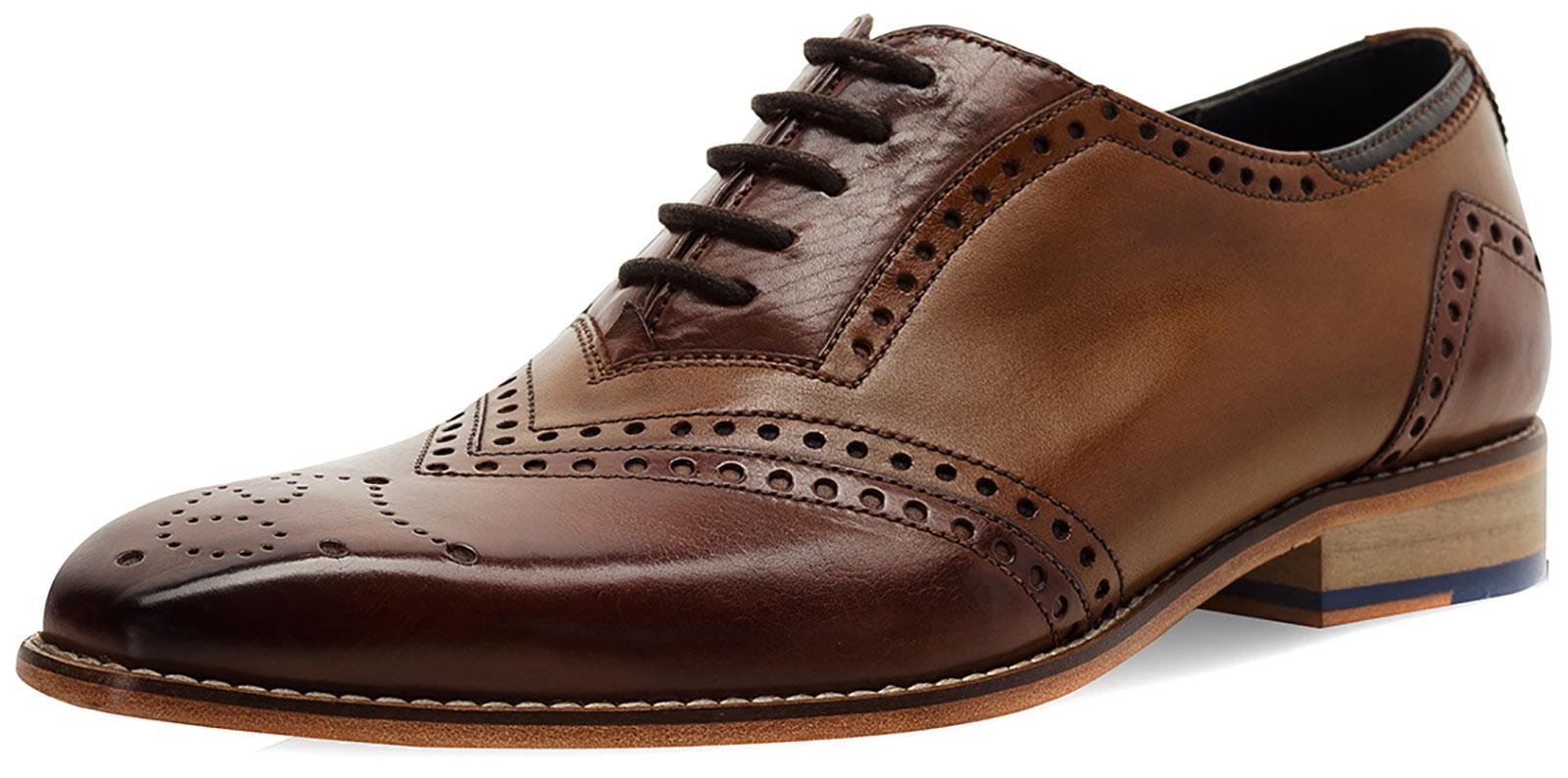 Goodwin,Smith,Manhattan,Richelieu,a,Homme,Chaussures,Oxford,