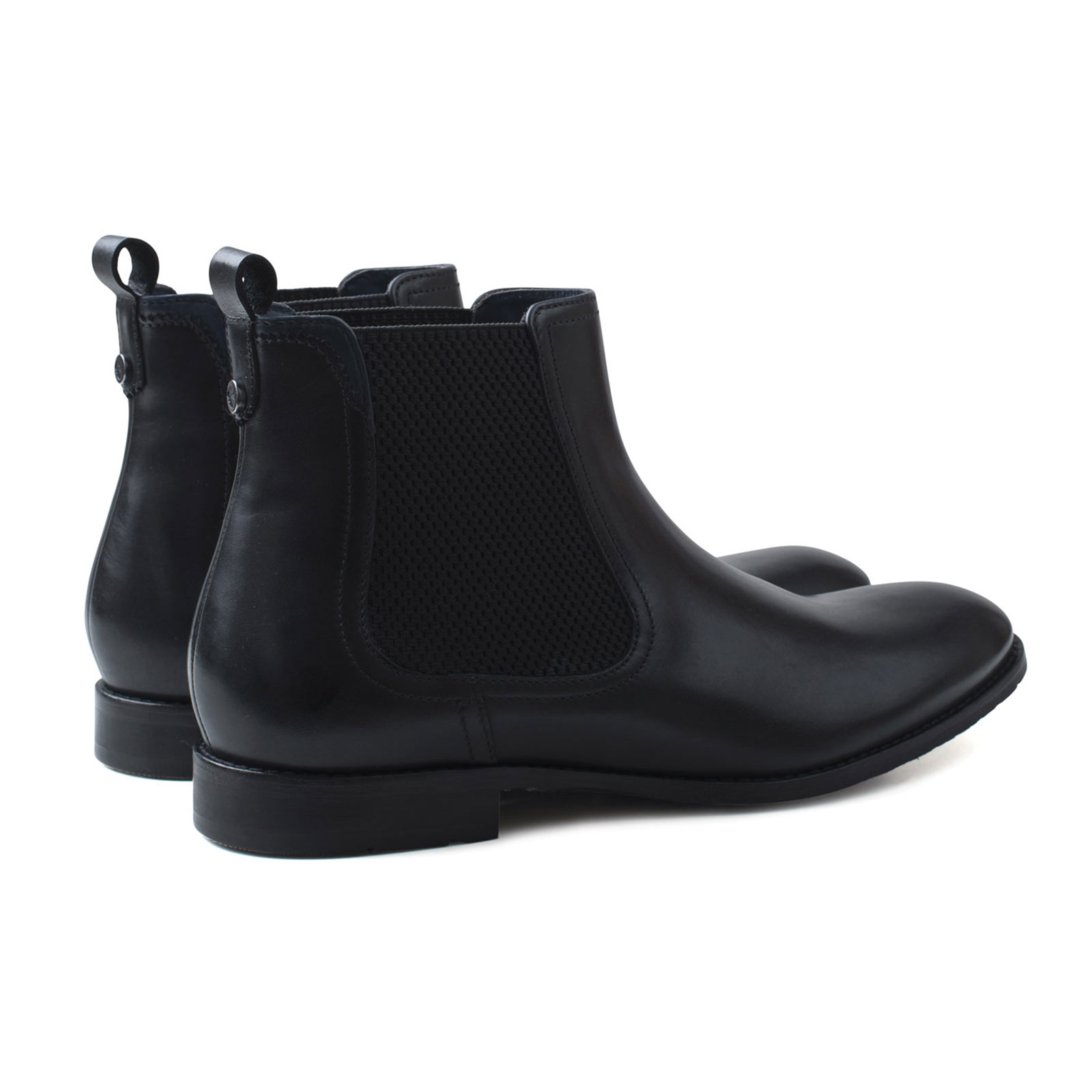 NEU Goodwin Smith Camden Mens Chelsea Stiefel ALL SIZES AND COLOURS