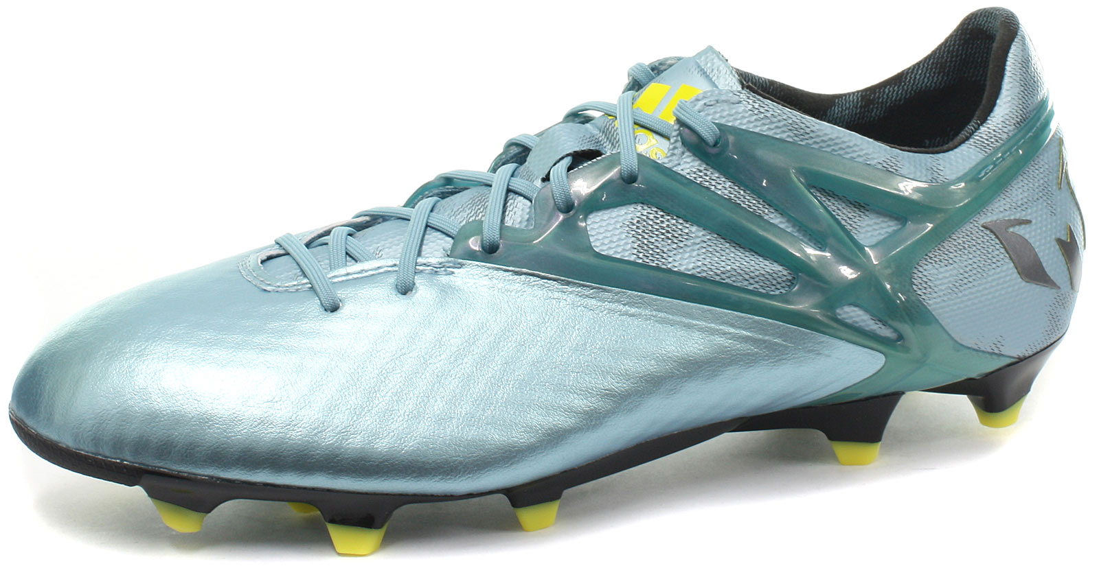 New adidas Messi 15.1 FG AG Mens Football Boots   Soccer Cleats ALL ... 8bd0cd38366d2