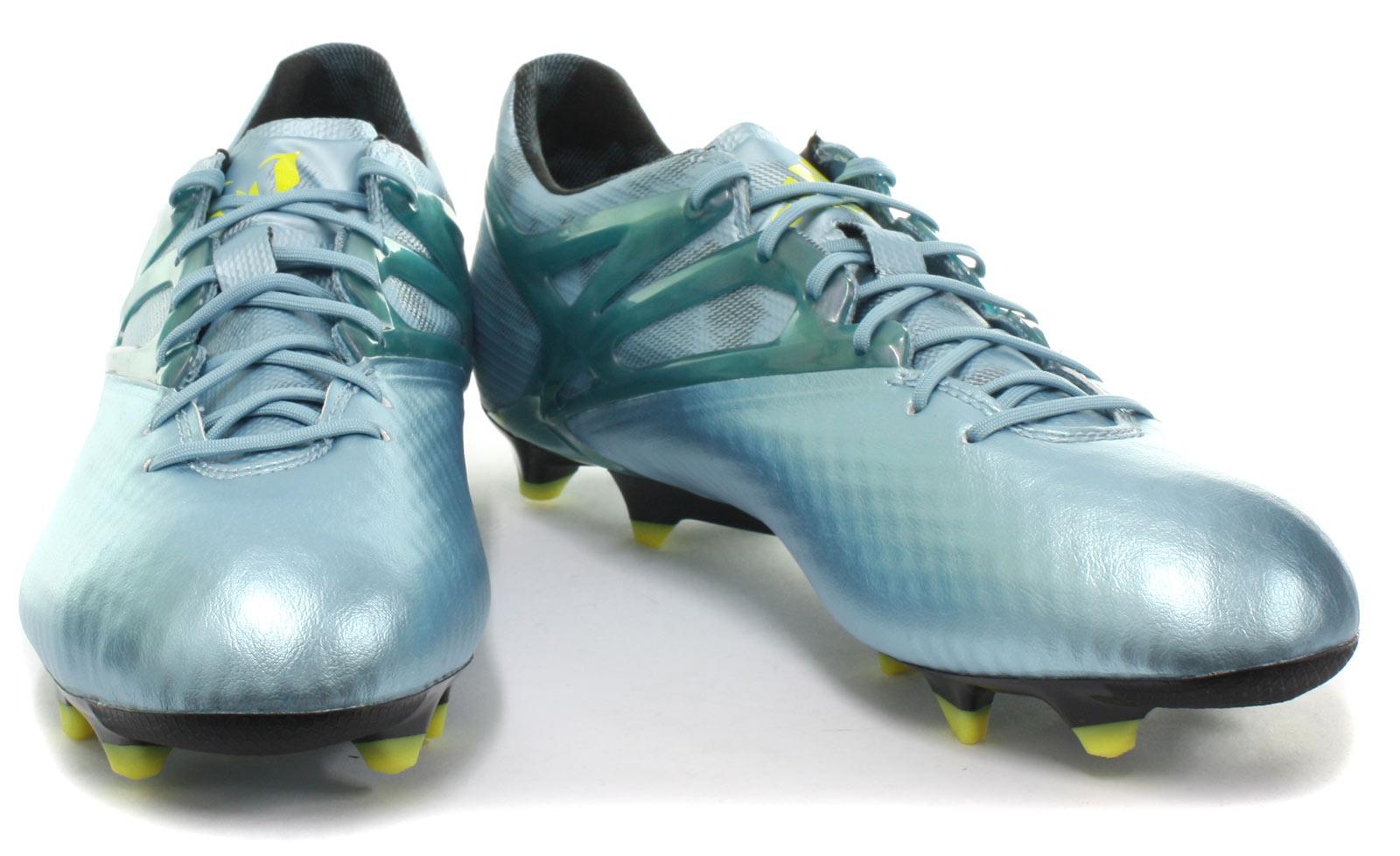 ff668e278fa16 Nuevo Adidas Messi 15.1 Fg   Ag Botas Fútbol Hombre   Tacos Todas ...