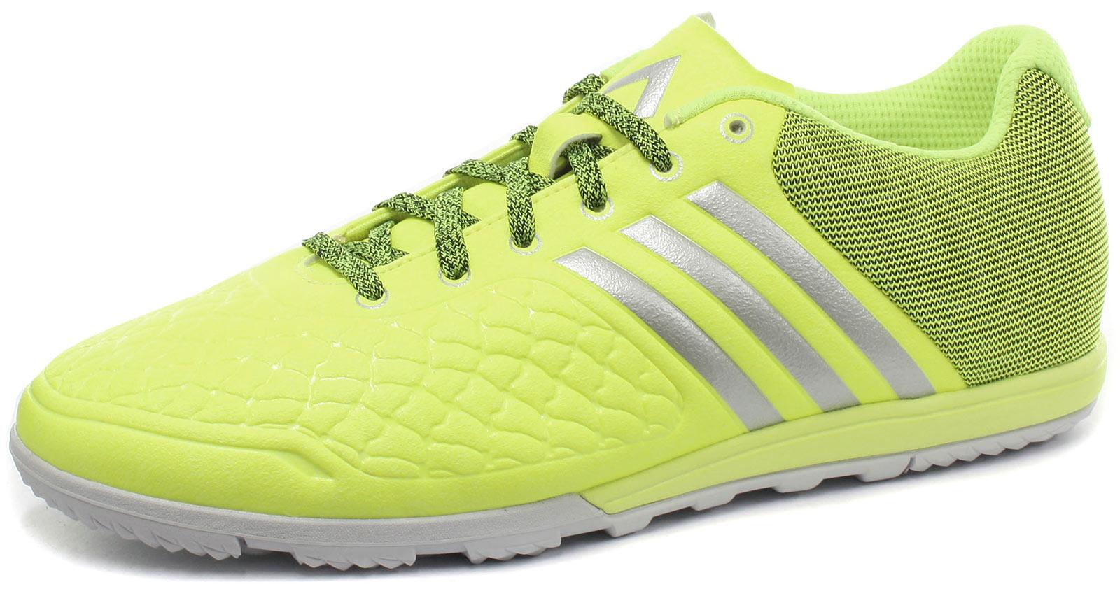 60bb97a5a New adidas Ace 16.2 FG/AG Mens Football Boots / Soccer Cleats ALL ...