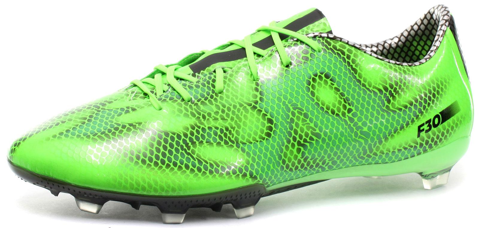 33000b07e2b1 adidas F30 FG Mens Football BOOTS All Sizes W13 M11 for sale online ...