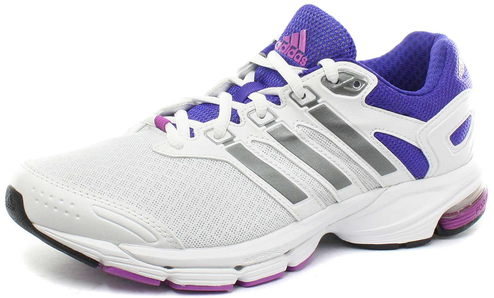 Adidas Lightster Coussin 2 Femme Chaussures De Course/Baskets Taille UK 9 (EU 43 1/3)-