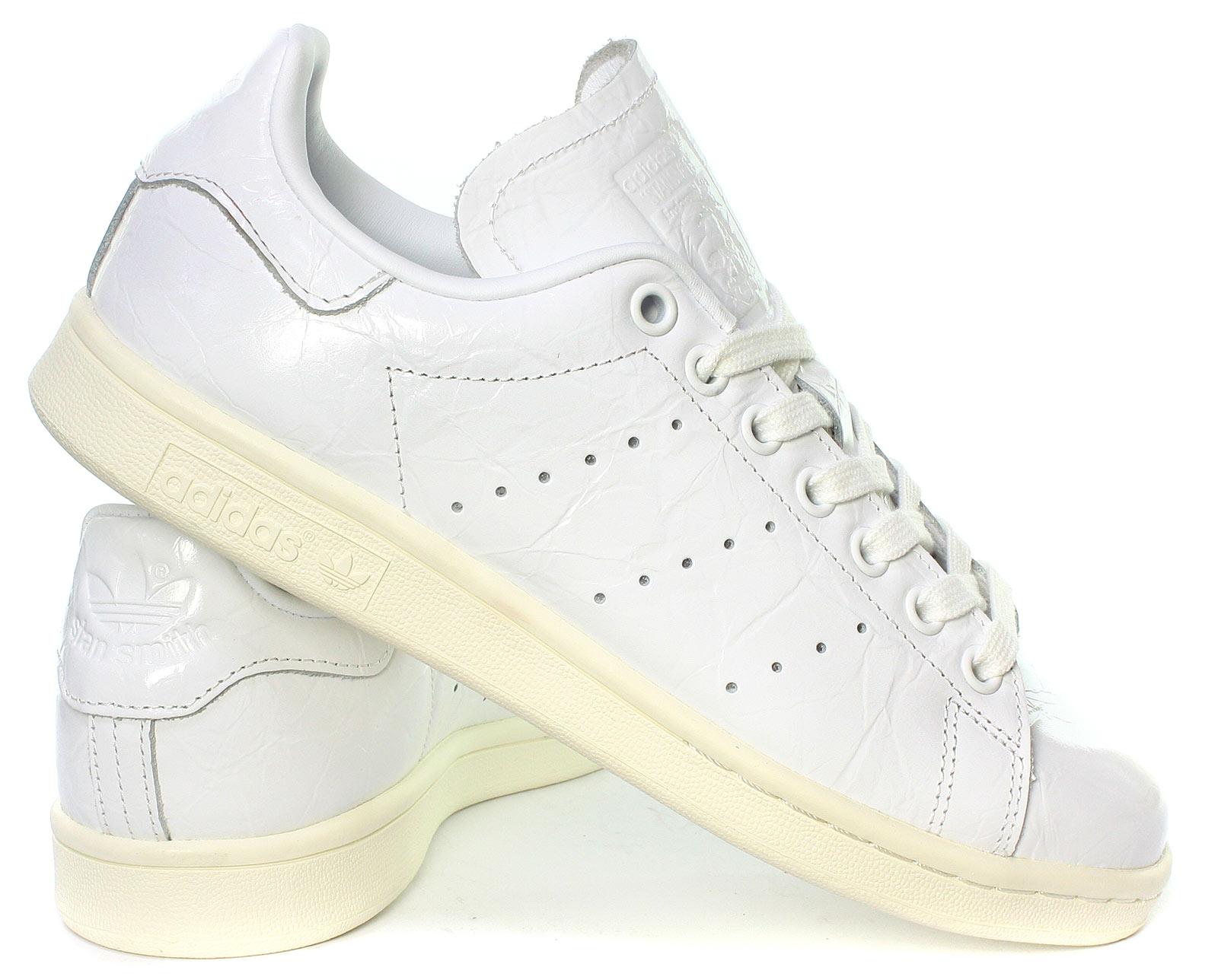 Toutes Baskets Femme Tailles Nouveau Smith Originals Stan Adidas BqnEYOw