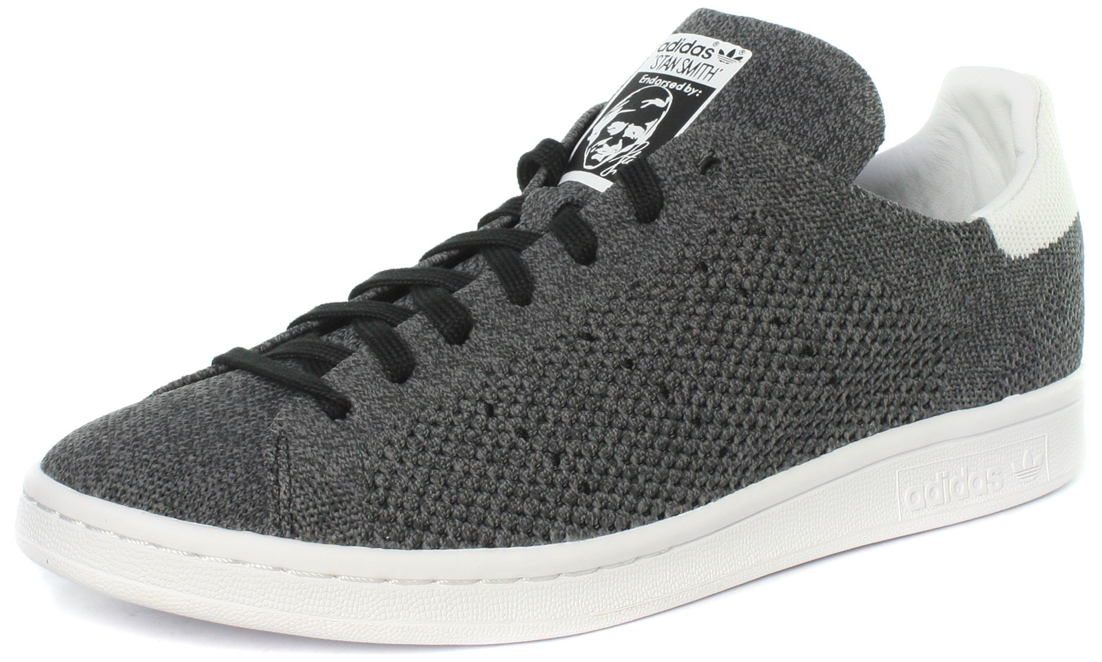 New adidas Originals Stan Smith Primeknit Mens Trainers ALL SIZES