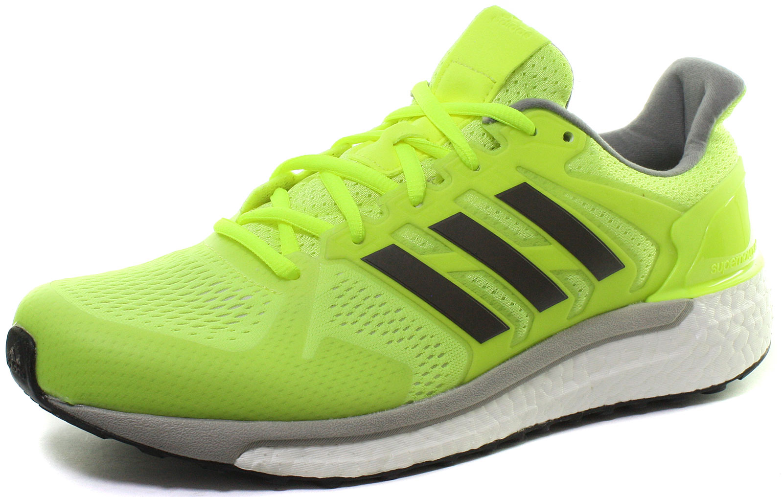 New adidas Supernova St Mens Running shoes   Trainers Size UK 14.5 (EU 50 2 3)