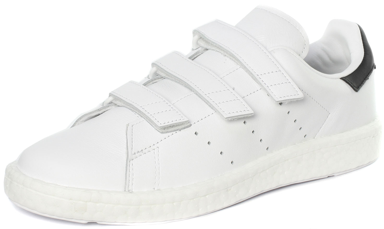 19dd56e29be Image is loading adidas-Originals-x-White-Mountaineering-Stan-Smith-CF-