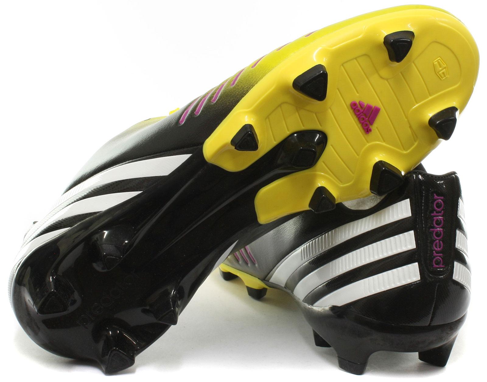 46c8a03aa adidas Predator Absolado LZ TRX FG Kids Junior Football Boots ALL SIZES   COLOURS