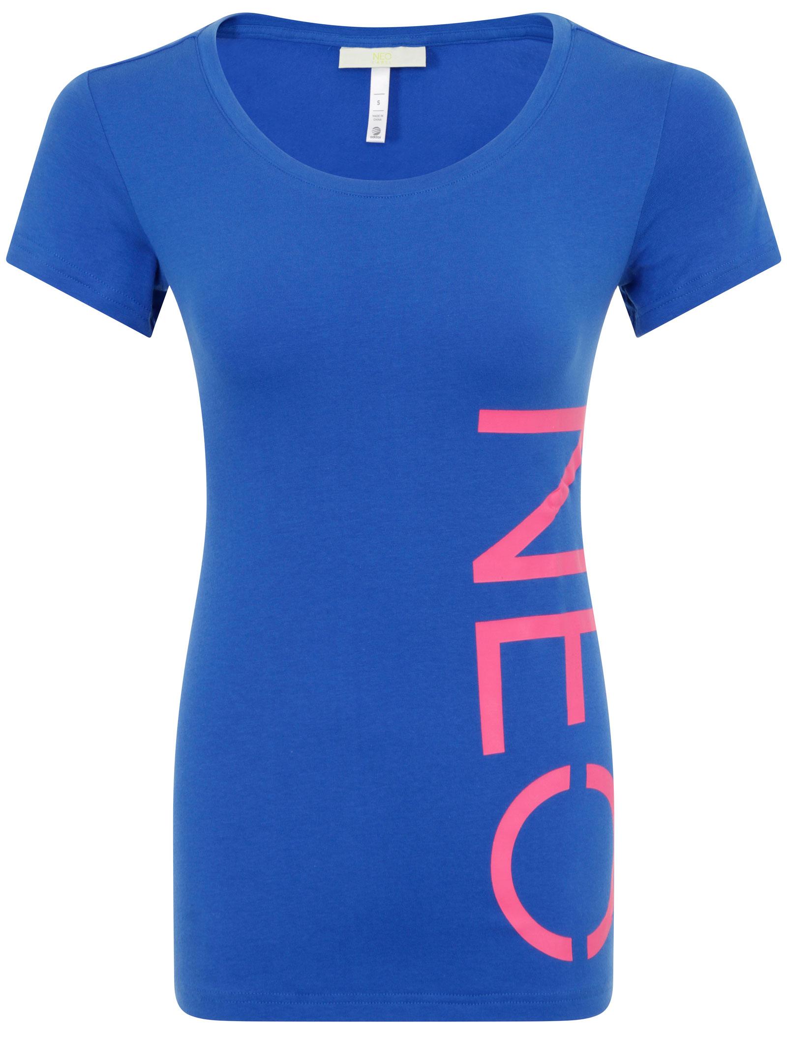 Neues adidas Womens Neo L T T-Shirt ALLE GRÖSSEN