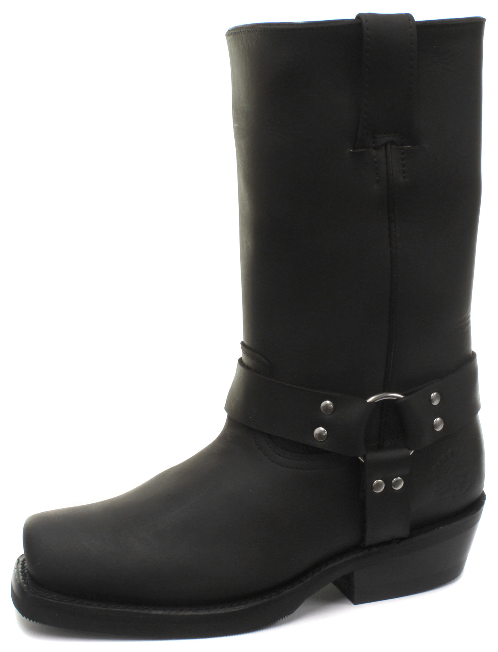 New Stiefel Grinders Abilene Damenschuhe Western Biker Stiefel New ALL SIZES AND COLOURS 9c1171