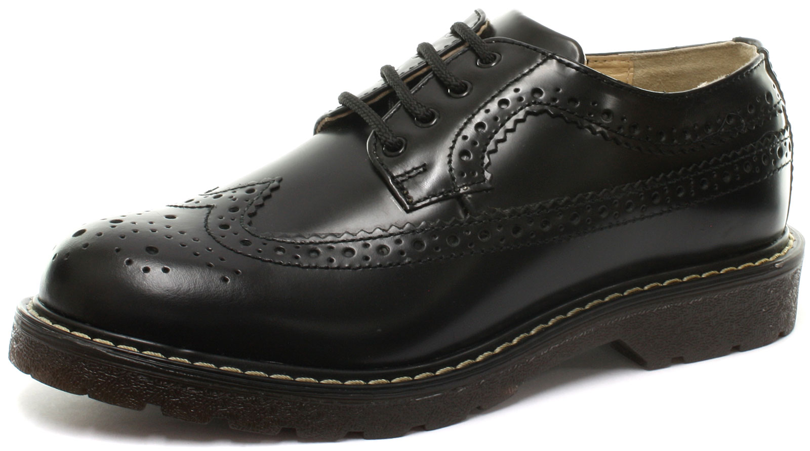 New Grinders Bertrum Mens ALL Lace Up Brogue Shoes ALL Mens SIZES AND COLOURS 8ee757