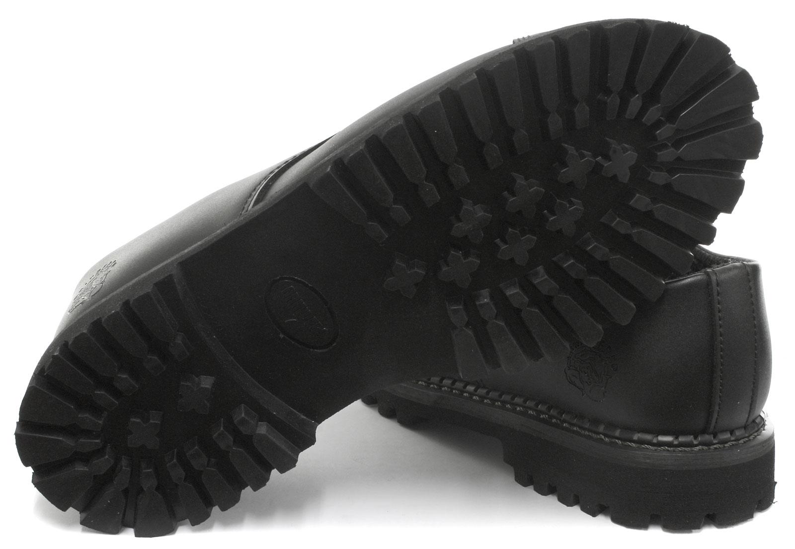 Neu Grinders Regent 2015 Schwarz Schuhe  Uomo Sicherheits-Stahl-Zehenschutzkappe Schuhe Schwarz b7dea1