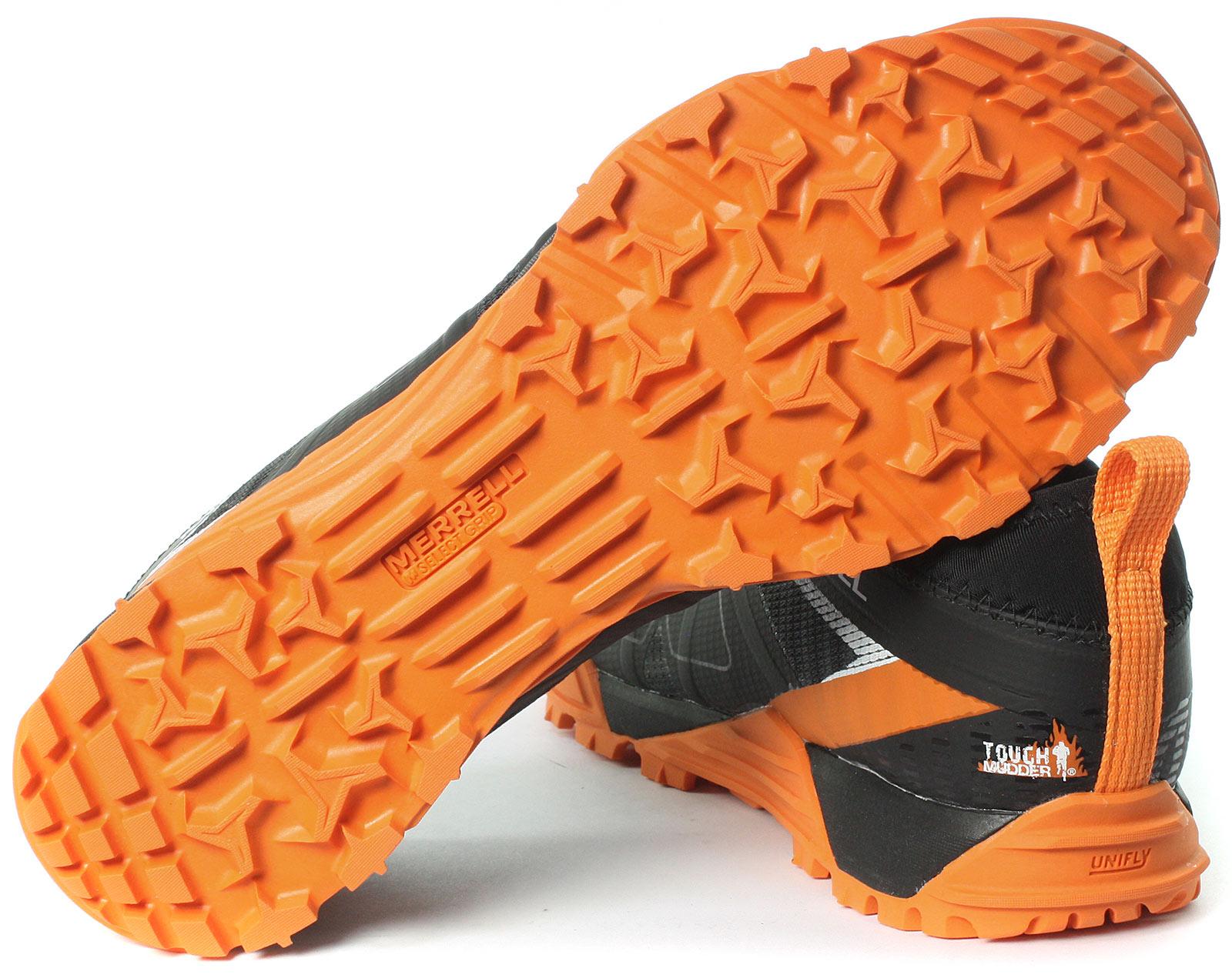 Mudder sur toutes Merrell course homme sentier tailles Tough de Avalaunch pour Chaussures ZxWZnqvE6