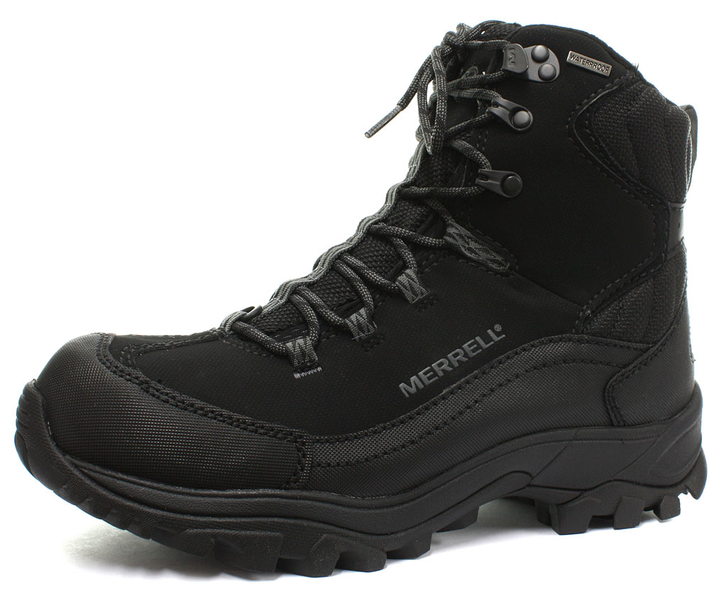 Merrell Norsehund Omega Waterproof Mens Hiking / Winter