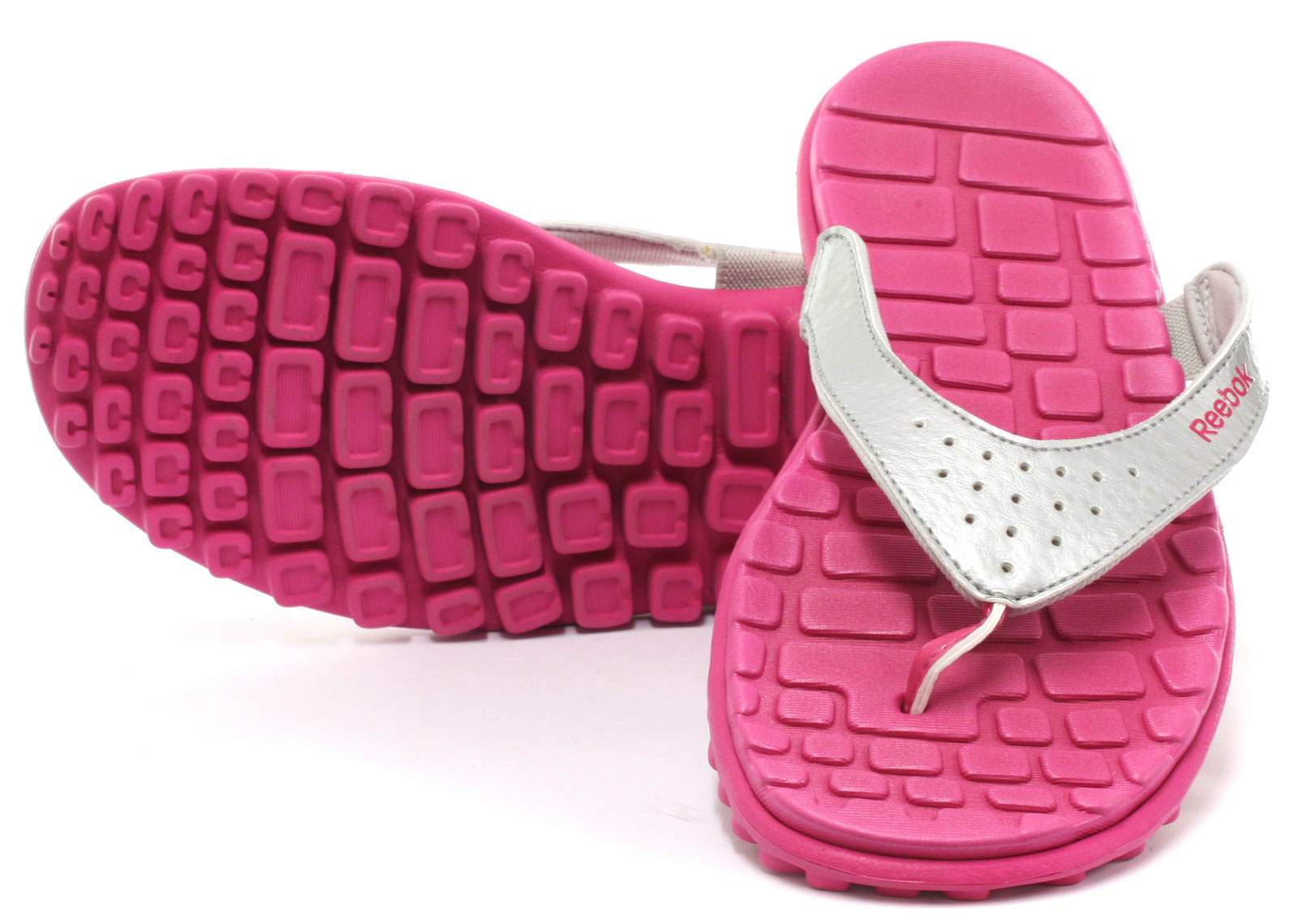 39f94fa22 New Reebok RealFlex Flip Womens Flip Flops   Thong Sandals Size UK ...