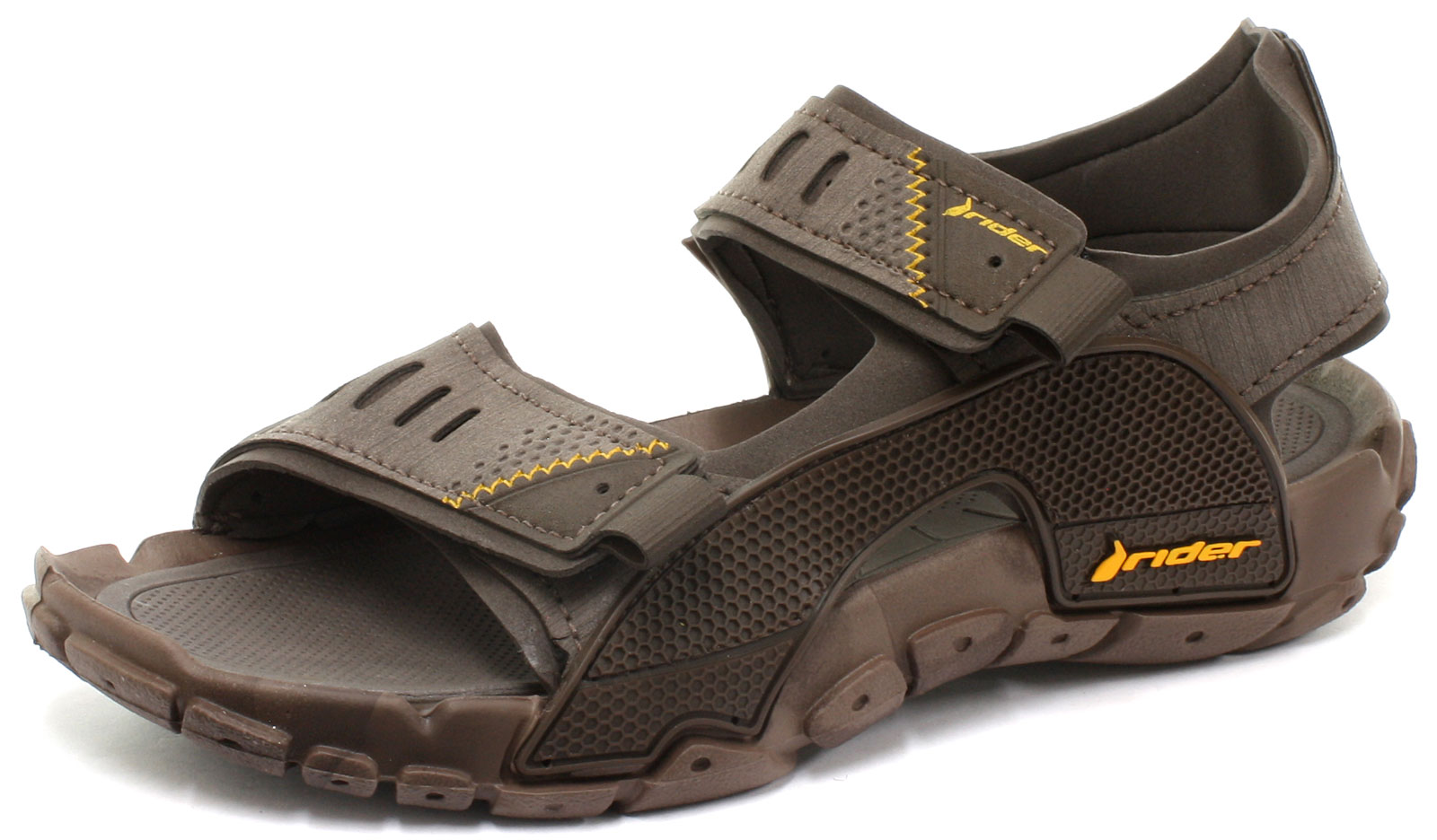 Rider Tender VIII Active Sandal(Boys') -Blue/Yellow Clearance Online iGnUDKZxb