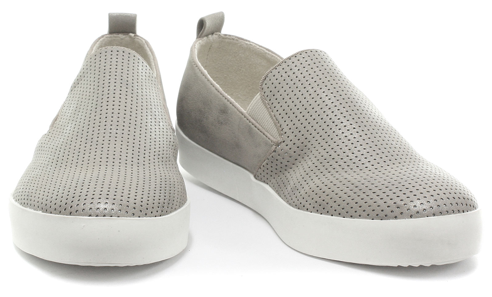 New-Cipriata-Donatella-Womens-Twin-Gusset-Casual-Shoes-ALL-SIZES-AND-COLOURS miniature 5