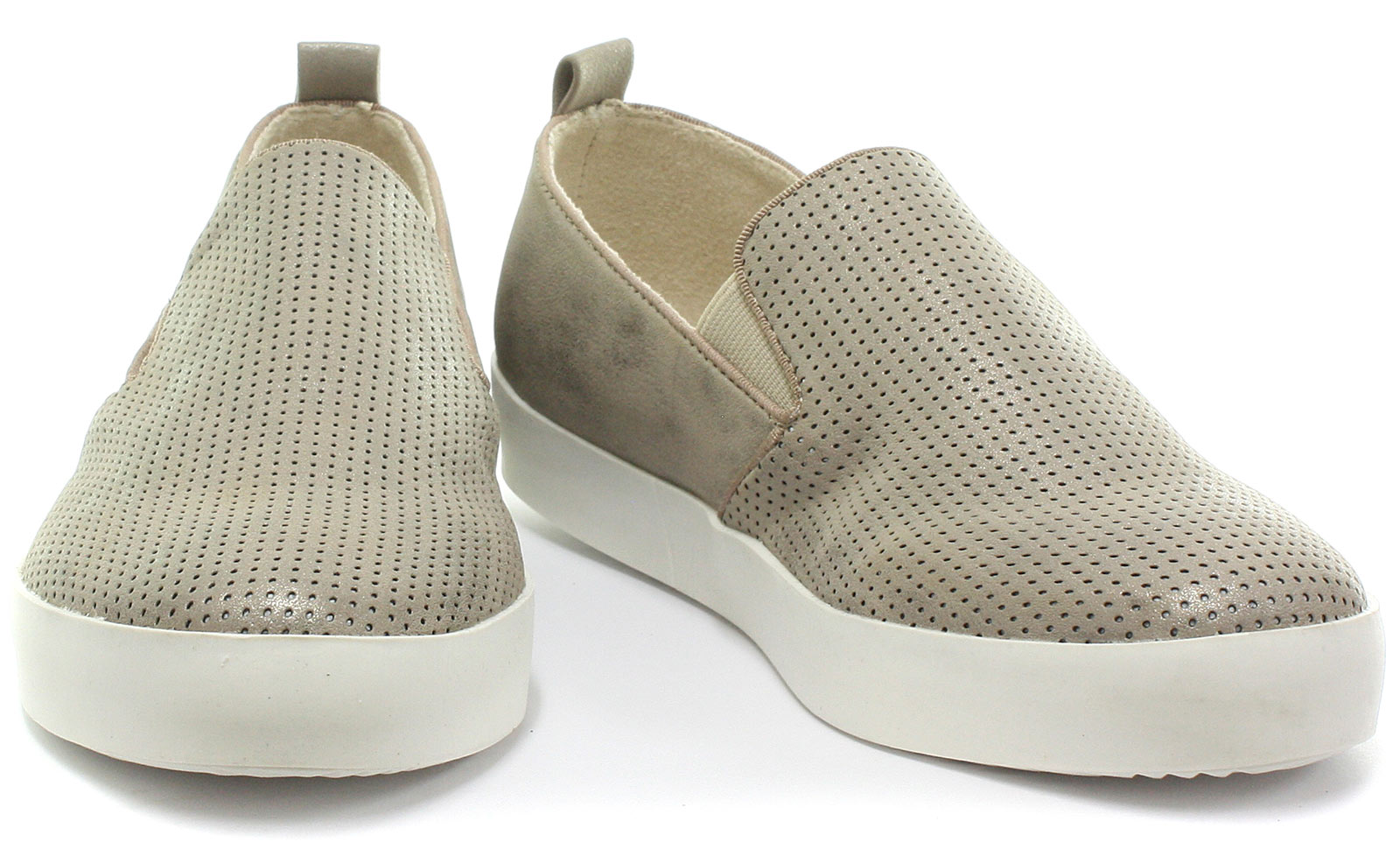 New-Cipriata-Donatella-Womens-Twin-Gusset-Casual-Shoes-ALL-SIZES-AND-COLOURS miniature 11