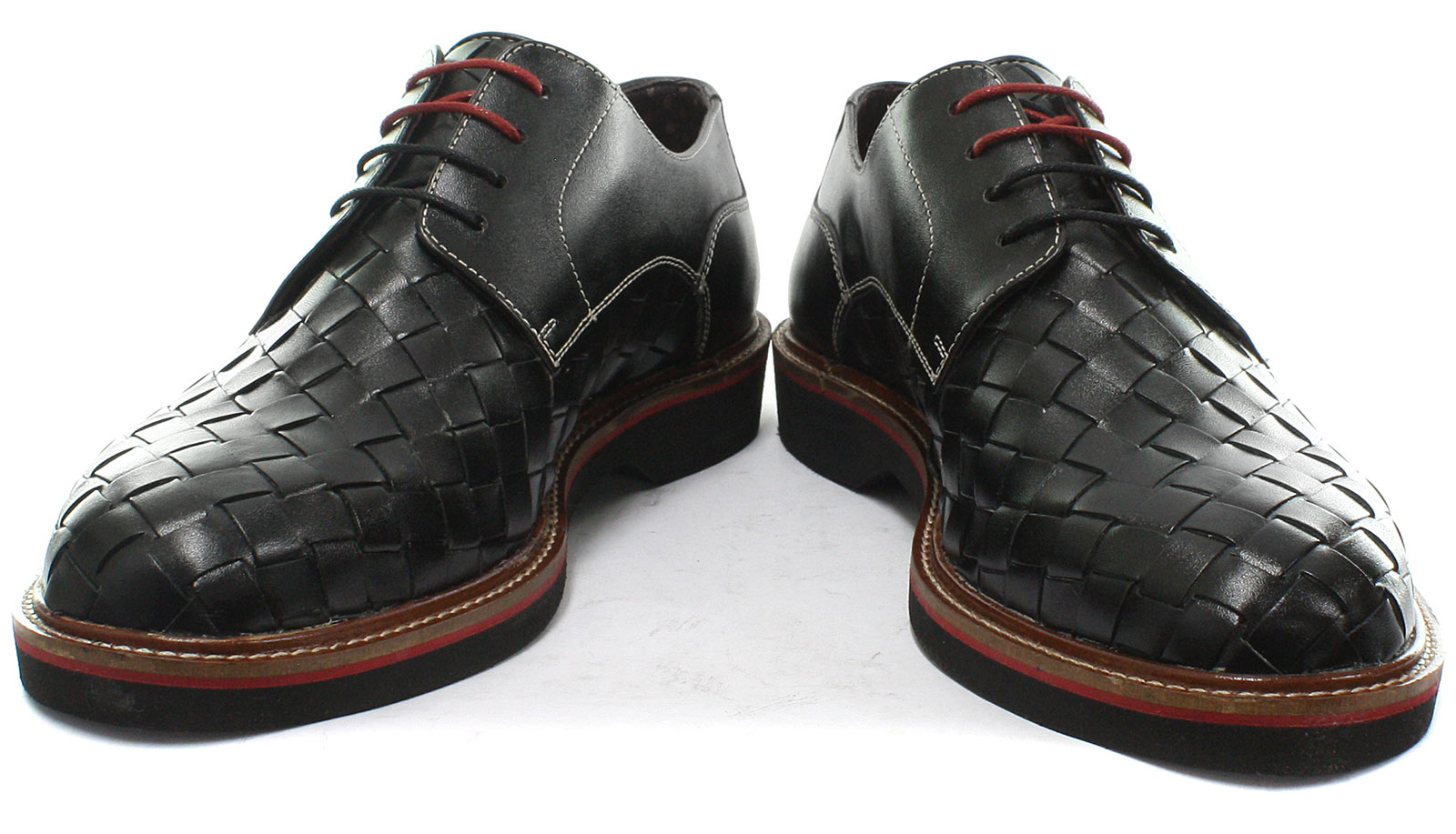 988ee1a220a6 Details about New London Brogues Branson Mens Lace Up Derby Shoes ALL SIZES  AND COLOURS
