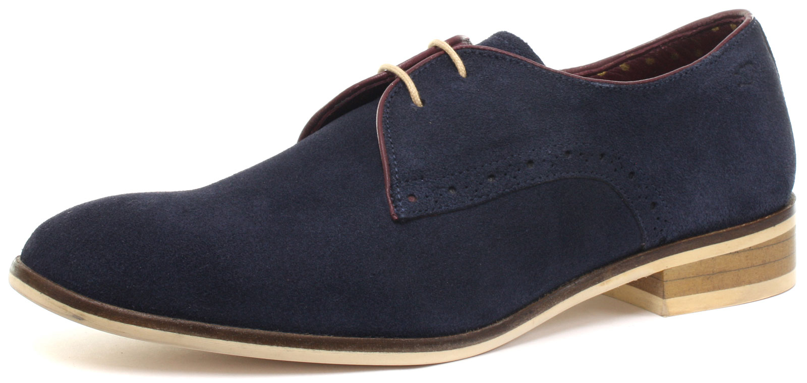 Zapatos Derby Croxley de London Brogues London Brogues 3Ky5fMkbFH