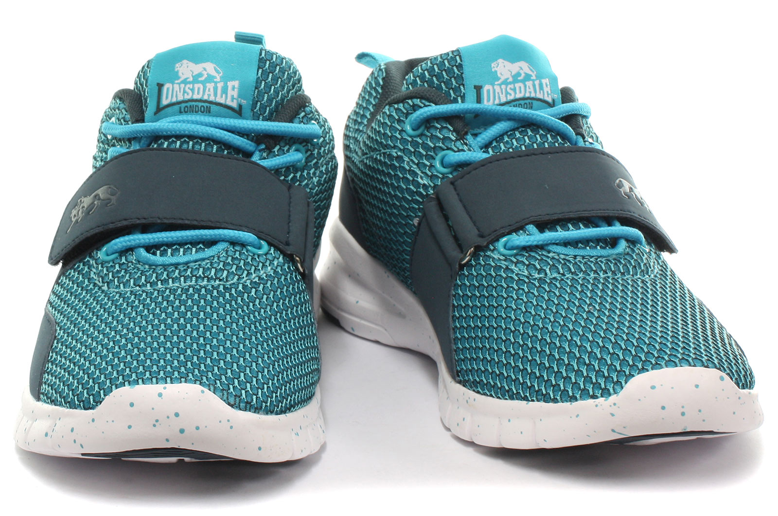 Sizes Novas And Colours All Lonsdale Womens Trainers New 5XnfTwqn