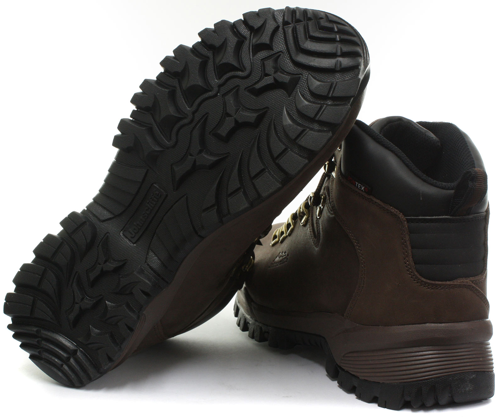 Johnscliffe Canyon ALL Unisex Waterproof Hiking Stiefel ALL Canyon SIZES AND COLOURS 4d6dea