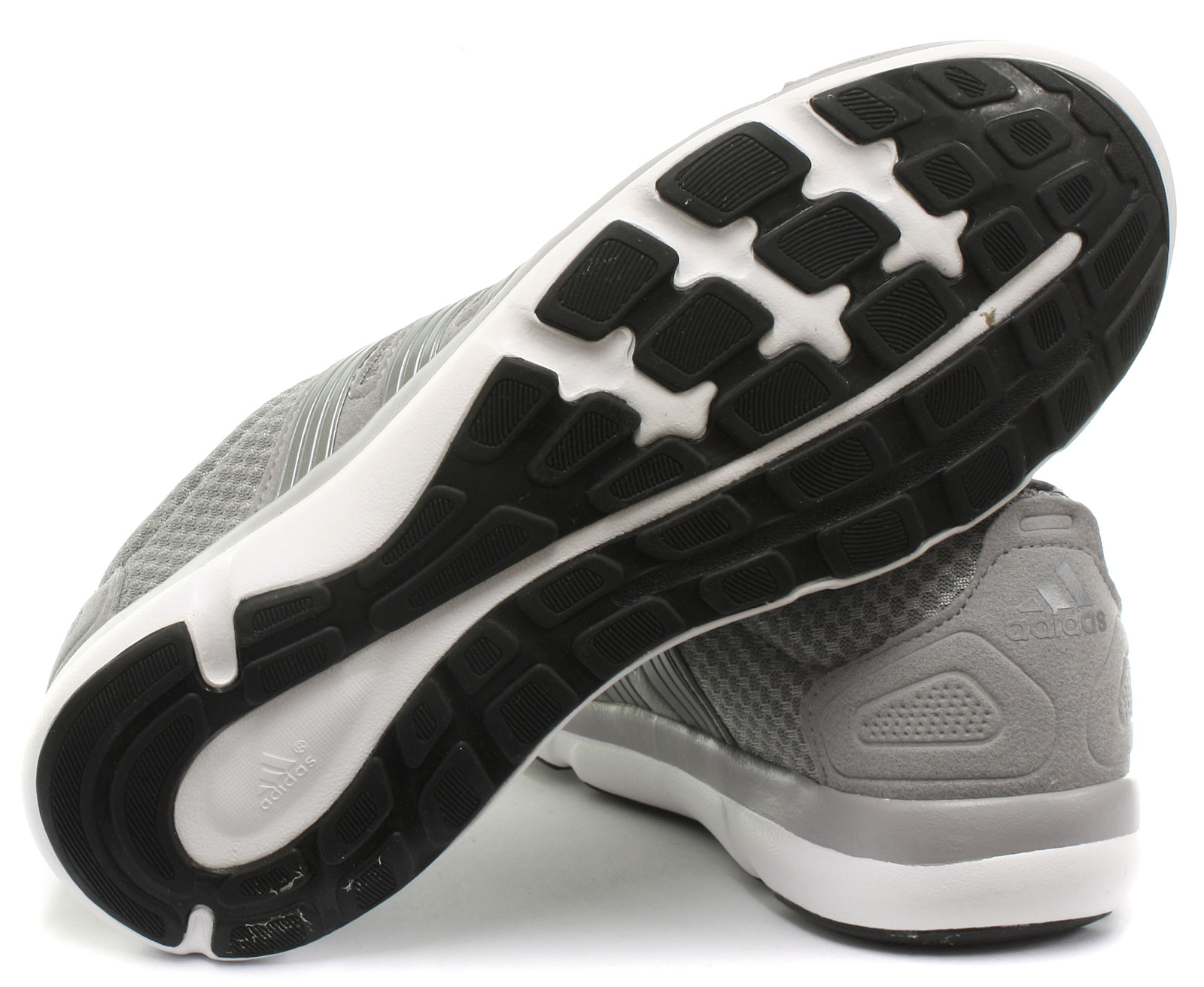 Nuevo Adidas Element Soul 2 Hombre Para Correr Entrenadores Todos Los Tamaños