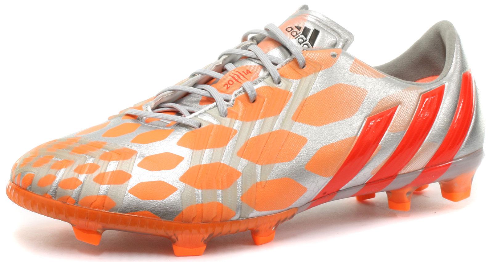 quality design 60039 e0af1 Image is loading adidas-Predator-Instinct-FG-W-Womens-Football-Boots-