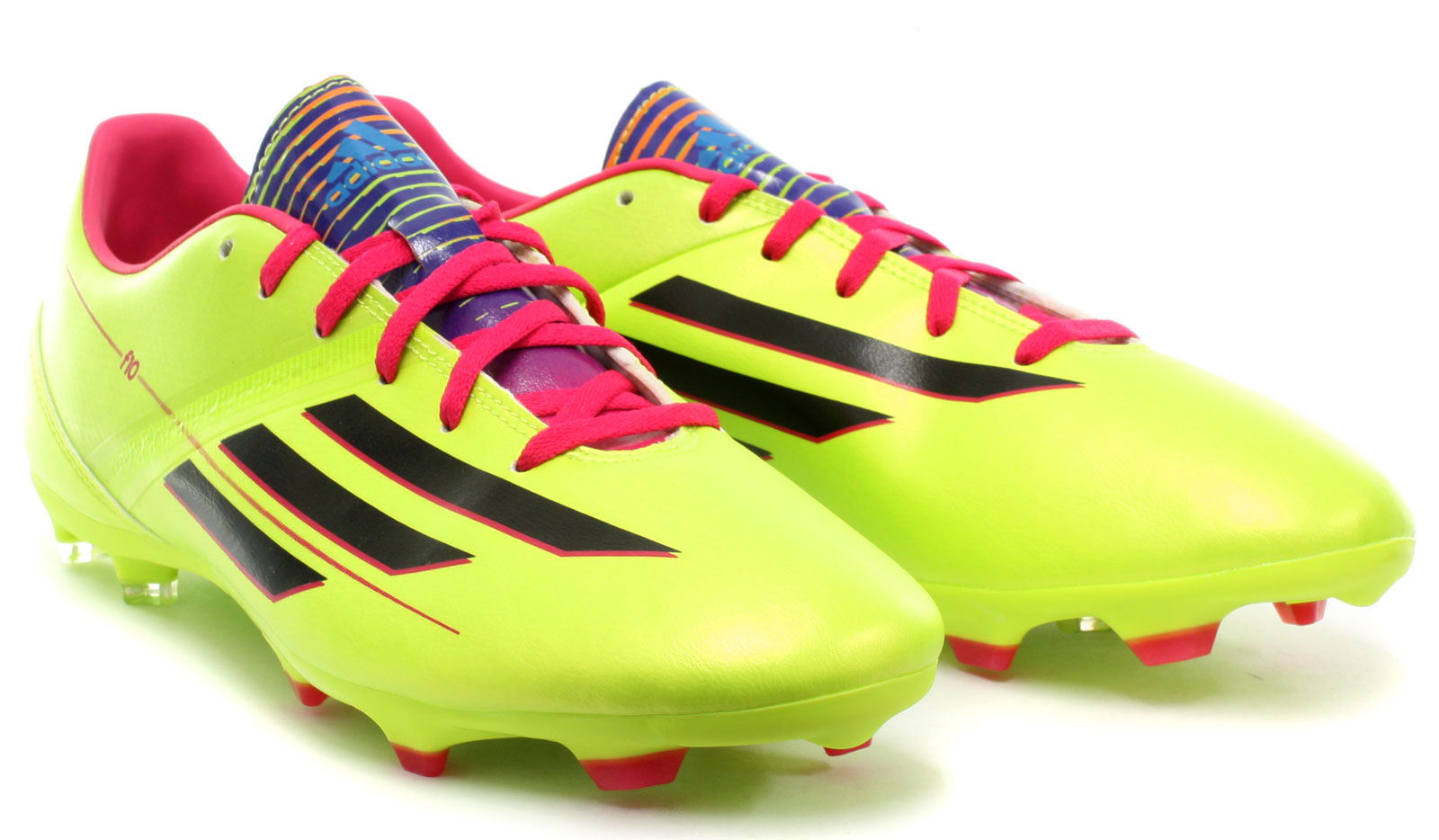 half off 590d8 c9acc New-adidas-F10-TRX-FG-Lime-Mens-Football-