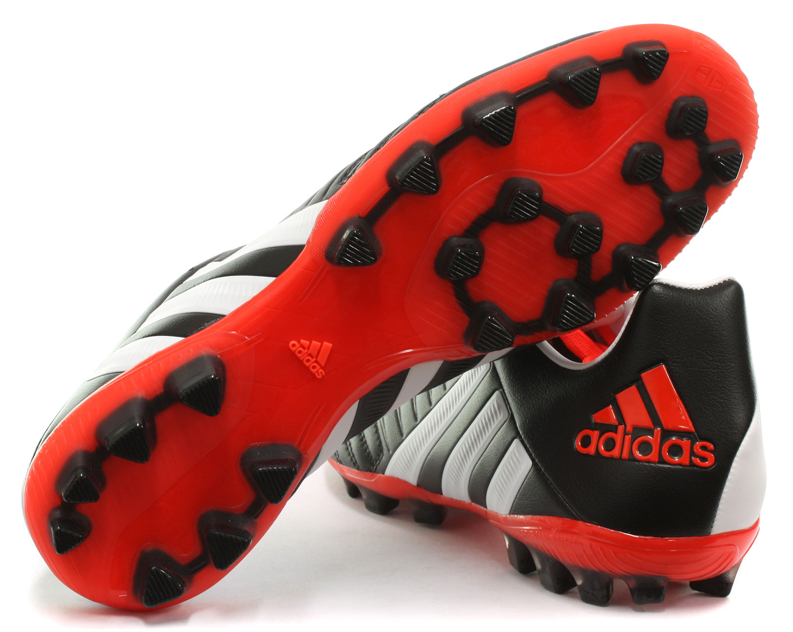d356268caf32 adidas Predator Incurza TRX AG Artificial Ground Mens Rugby Boots ALL SIZES  3 3 sur 6 Voir Plus
