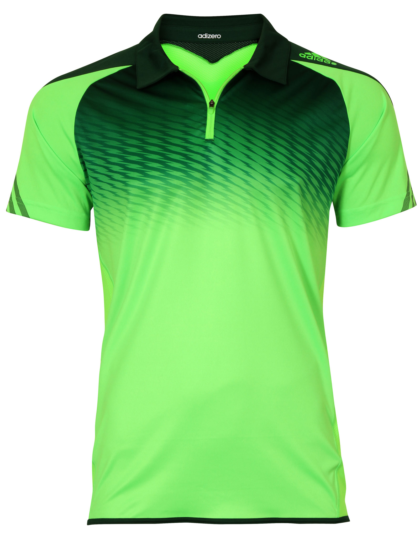 New-adidas-Adizero-Polo-Climacool-Mens-Tennis-Polo-