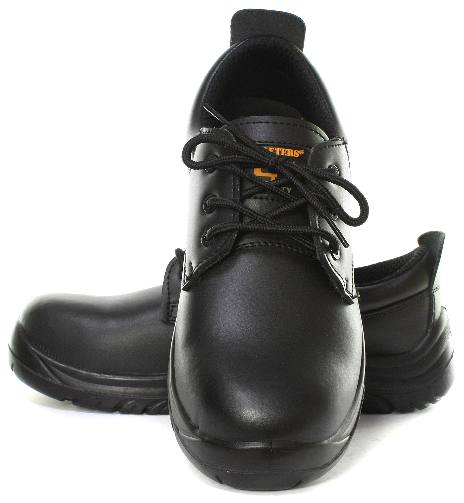 Grafters-M456A-Mens-Fully-Composite-Non-Metal-Safety-Shoes-ALL-SIZES miniature 2