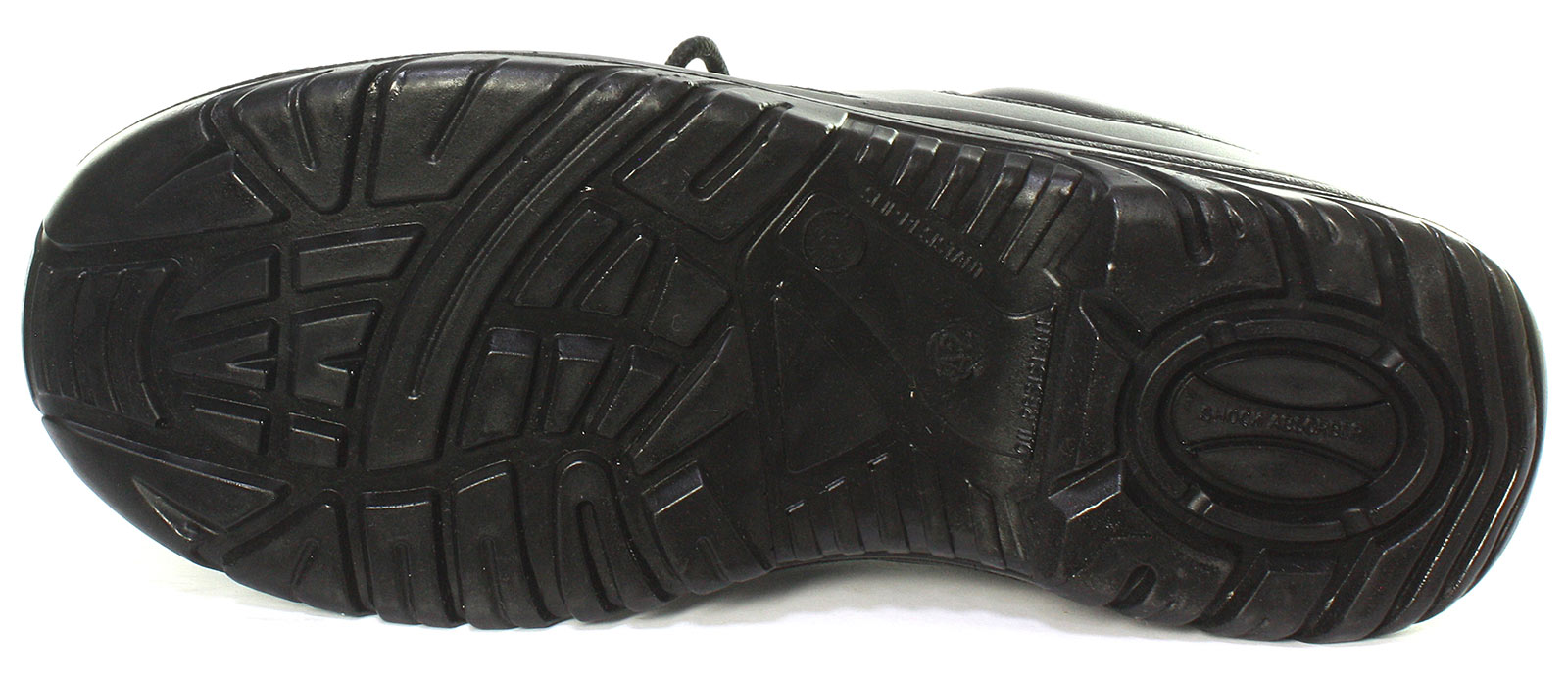 Grafters-M456A-Mens-Fully-Composite-Non-Metal-Safety-Shoes-ALL-SIZES miniature 3