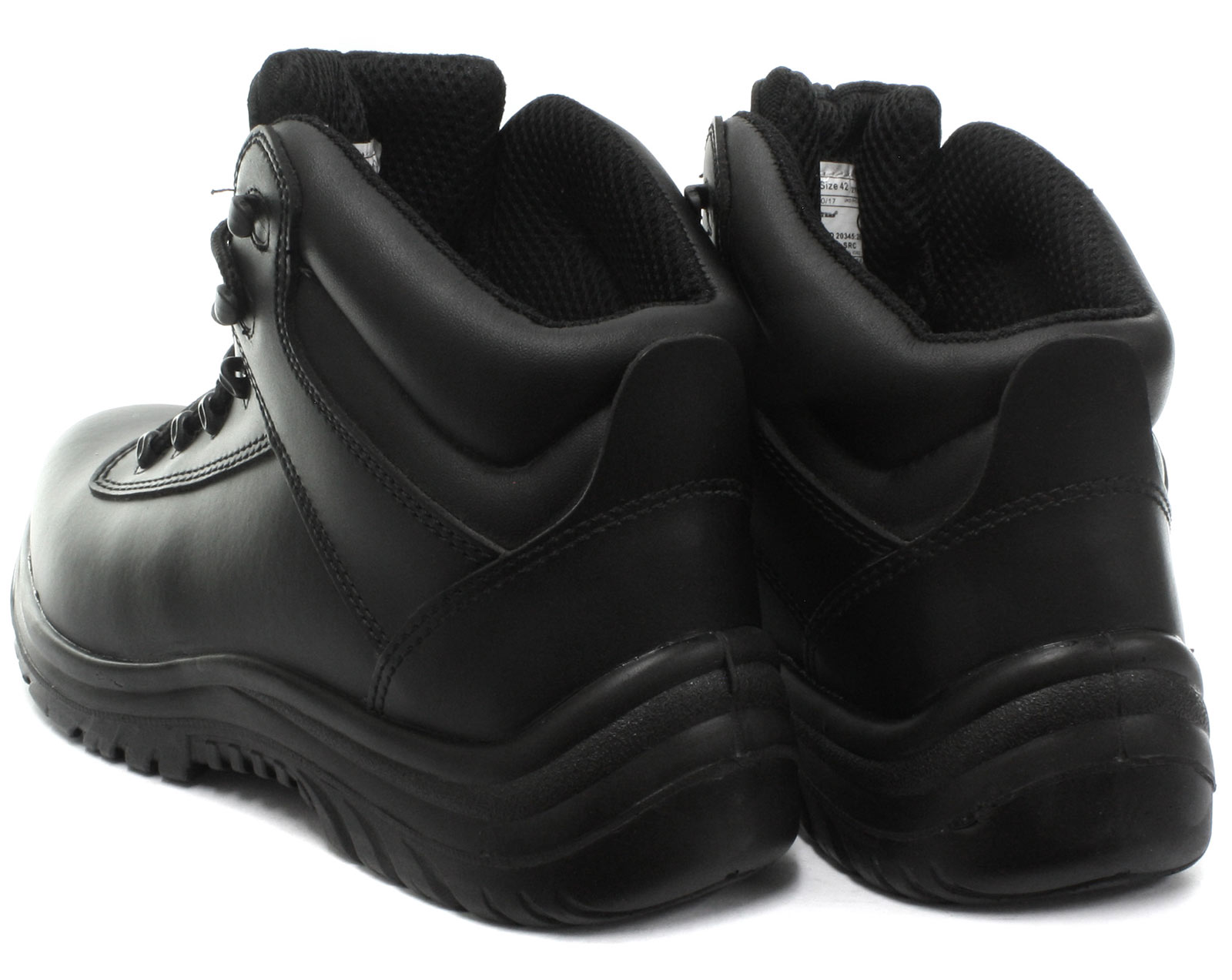 metal Safety Boots New Non All Composite M466a Grafters Sizes Unisex XfSqqwY0p
