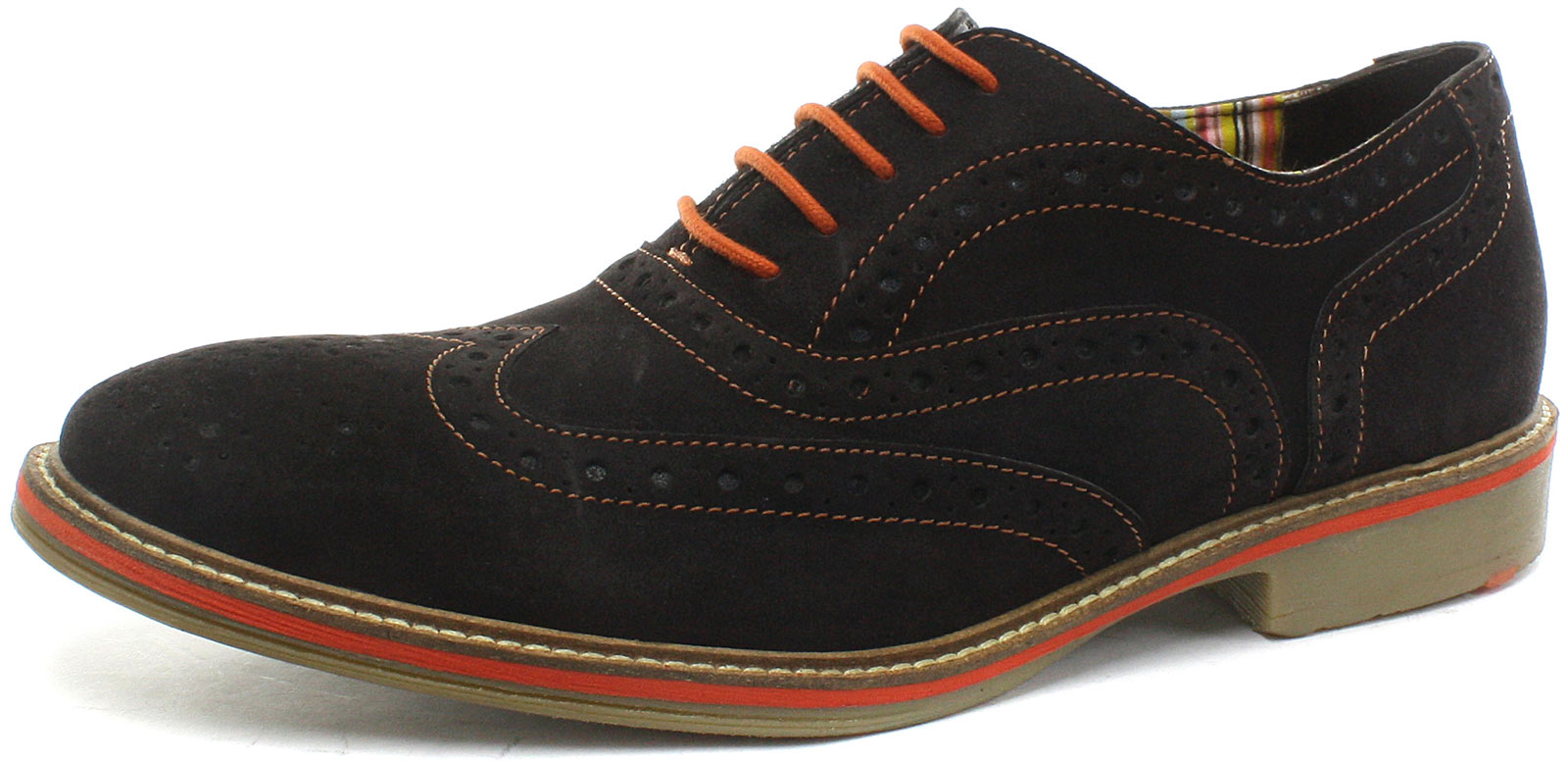 Roamers 5 Eye  Uomo Oxford AND Brogue Schuhes ALL SIZES AND Oxford COLOURS 769c18